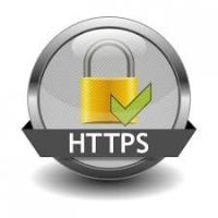 cadenas HTTPS sécurisé